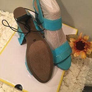 e49053fd073d Liz Claiborne Shoes - 🆕 💐Women Pumps Liz Claiborne Dara Turquoise💐🆕